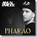 Cover:  Amun Mcee - Pharao