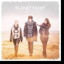 Cover:  Planet Emily - Wir setzen die Segel