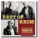 Cover:  Matthias Reim - Das Ultimative Best of Album