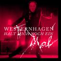 Cover: Westernhagen - Halt mich noch einmal