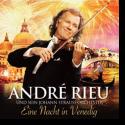 Cover:  André Rieu & Johann Strauss Orchestra - Eine Nacht in Venedig
