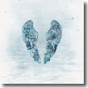 Cover: Coldplay - Ghost Stories Live 2014