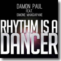 Cover:  Damon Paul feat. Simone Mangiapane - Rhythm Is A Dancer