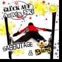 Cover:  Sabbotage & Deejay Biene - Glück Auf (Apres Ski)
