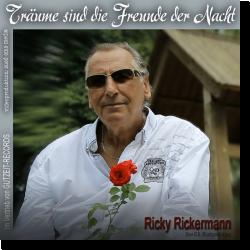 Cover: Ricky Rickermann - Träume sind die Freunde der Nacht