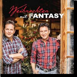 Cover: Fantasy - Weihnachten mit Fantasy