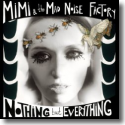 Cover: MiMi & The Mad Noise Factory - Get Me Back