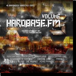 Cover: HardBase.FM Volume Five! - Various Artists