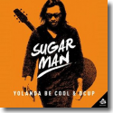 Cover:  Yolanda Be Cool & DCUP - Sugar Man