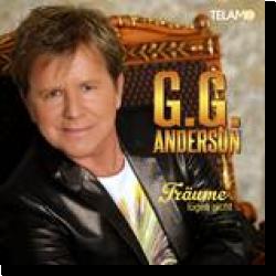 Cover: G.G. Anderson - Träume lügen nicht