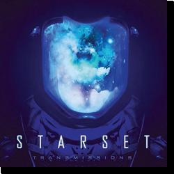 Cover: Starset - Transmissions