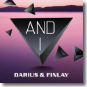 Cover: Darius & Finlay - And I