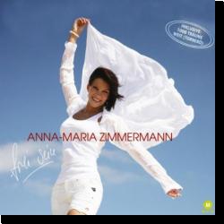 Cover: Anna-Maria Zimmermann - Frei sein