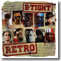 Cover: B-Tight - Retro