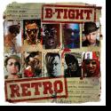 Cover:  B-Tight - Retro