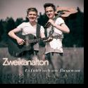 Cover: Zweikanalton - Es fühlt sich wie fliegen an