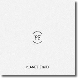 Cover: Planet Emily - PE