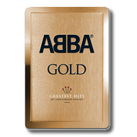 Cover: ABBA - Abba Gold (Limited 40th Anniversary Steelbook Edition)