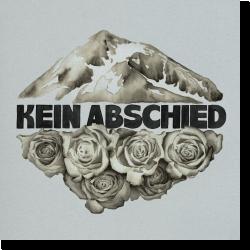 Cover: Prag - Kein Abschied