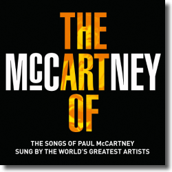Cover: The Art of McCartney - Various Artists