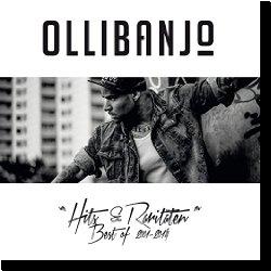 Cover: Olli Banjo - Hits & Raritäten - Best Of 2001 - 2014