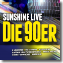 Cover:  sunshine live - Die 90er - Various Artists
