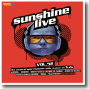 Cover:  sunshine live Vol. 52 - Various Artists