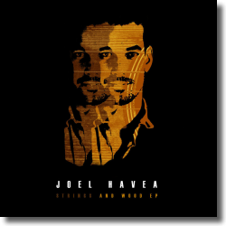 Cover: Joel Havea - Strings & Wood