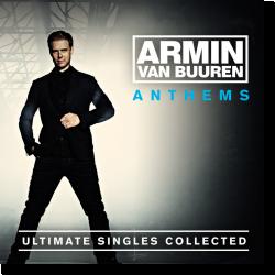 Cover: Armin van Buuren - Armin Anthems (Ultimate Singles Collected)