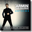 Cover:  Armin van Buuren - Armin Anthems (Ultimate Singles Collected)