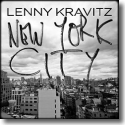 Cover:  Lenny Kravitz - New York City