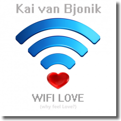 Cover: Kai van Bjonik - Wifi Love