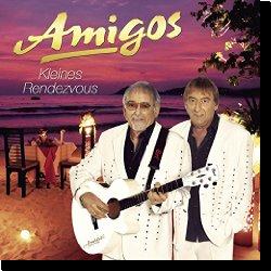 Cover: Amigos - Kleines Rendezvous
