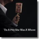 Cover:  David Bowie - 'Tis A Pity She Was A Whore