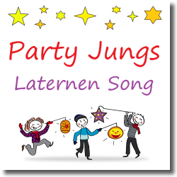Cover: Party Jungs - Laternen Song (Apres Ski Version)