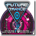 Cover:  Future Trance 70 - Various Artists