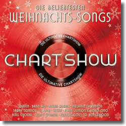 Cover: Die ultimative Chartshow - Weihnachts-Songs - Various Artists