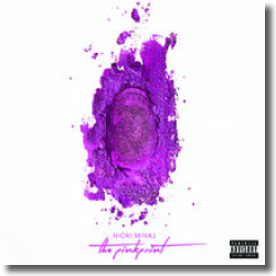 Cover: Nicki Minaj - The Pinkprint