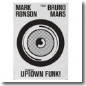 Cover: Mark Ronson feat. Bruno Mars - Uptown Funk!
