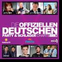 Die offiziellen Deutschen Party & Schlager Charts Vol. 3