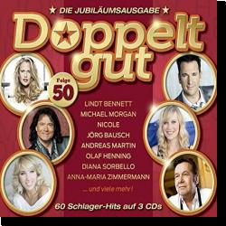 Cover: Doppelt Gut Folge 50 - Various Artists