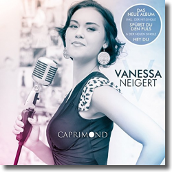 Cover: Vanessa Neigert - Caprimond
