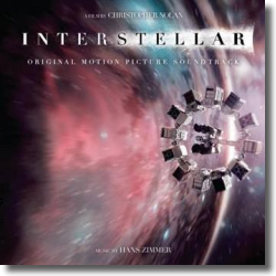 Cover: Interstellar - Original Soundtrack