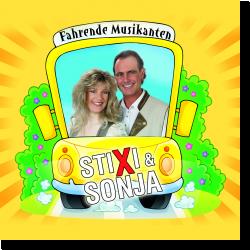 Cover: Stixi & Sonja - Fahrende Musikanten