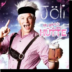 Cover: Jöli - Ab geht's in der Hütte