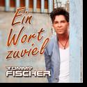 Cover: Tommy Fischer - Ein Wort zuviel