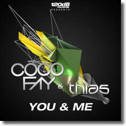 Cover: Coco Fay & Thias - You & Me
