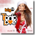 Cover:  bigFM Tronic Love Vol. 13 - Various Artists