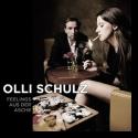 Cover: Olli Schulz - Feelings aus der Asche