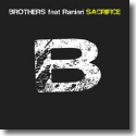 Cover:  Brothers feat. Ranieri - Sacrifice